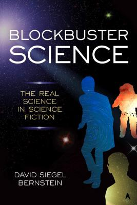 Cover for Blockbuster Science