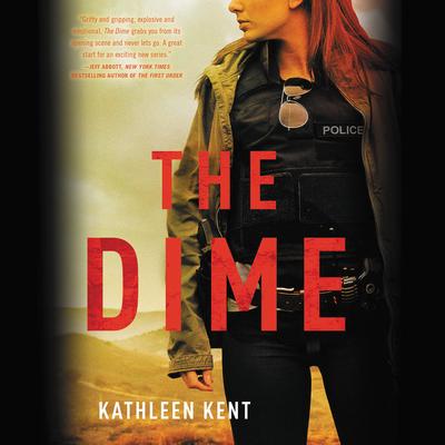 The Dime Lib/E Cover Image