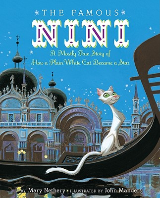 The Famous Nini Cover