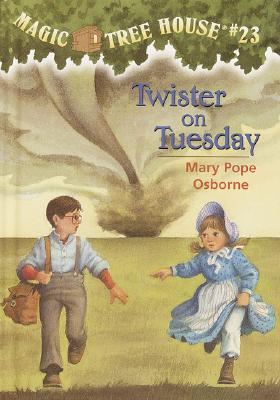 Twister on Tuesday Cover Image