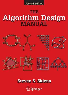 Cover for The Algorithm Design Manual