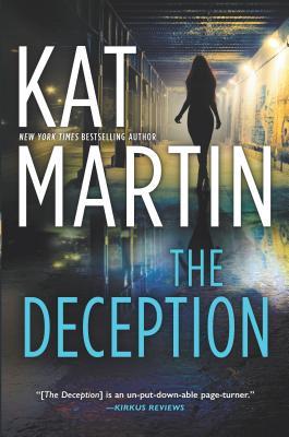 The Deception (Maximum Security #2) Cover Image