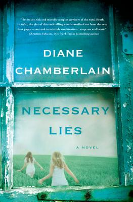 Necessary Lies: A Novel Cover Image