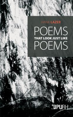 Poems That Look Just Like Poems Cover Image