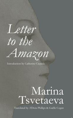 Letter to the Amazon Cover