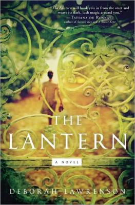 The Lantern: A Novel Cover Image