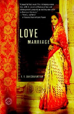 Love Marriage Cover