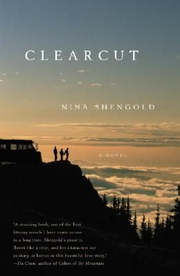 Clearcut Cover Image