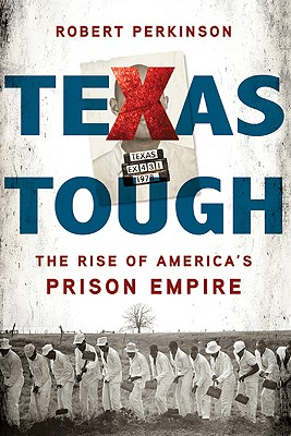Texas Tough Cover