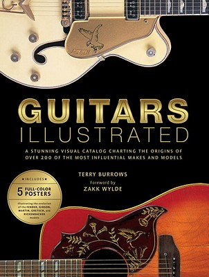 Guitars Illustrated Cover
