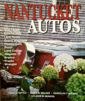 Nantucket Autos Cover Image