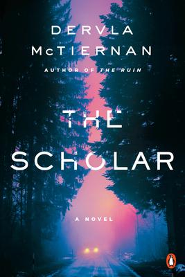 The Scholar: A Novel Cover Image