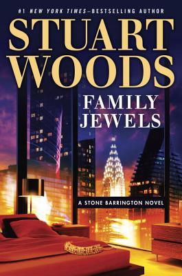 Family Jewels (A Stone Barrington Novel #37) Cover Image