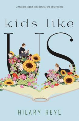 Kids Like Us Cover Image