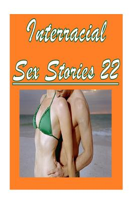 Interracial Sex Stories 22 Cover Image