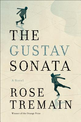 The Gustav Sonata: A Novel Cover Image
