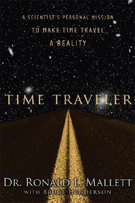 Time Traveler Cover