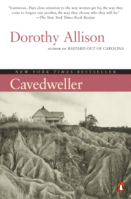 Cavedweller: A Novel Cover Image