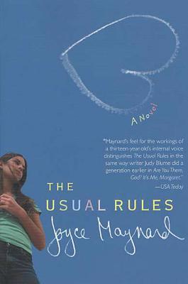 The Usual Rules Cover Image
