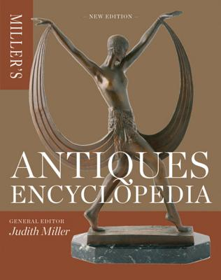 Miller's Antiques Encyclopedia Cover