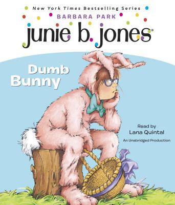 Dumb Bunny Cover Image