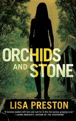 Orchids and Stone Cover