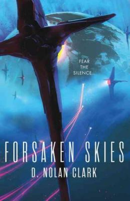 Forsaken Skies Cover Image