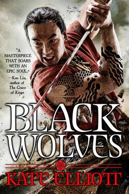 Black Wolves Cover