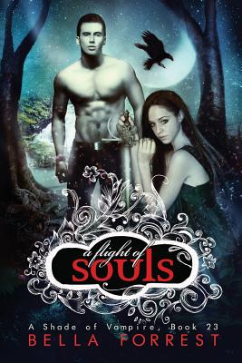 A Flight of Souls (Shade of Vampire #23) Cover Image