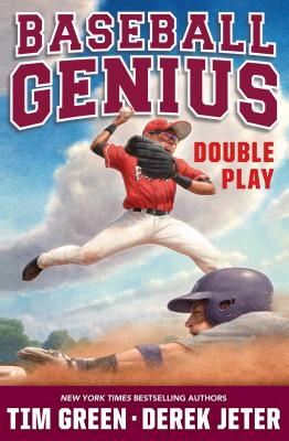 Double Play: Baseball Genius 2 (Jeter Publishing) Cover Image