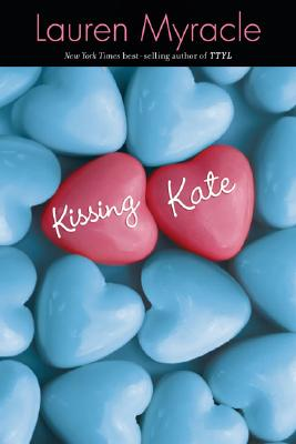 Kissing Kate Cover Image