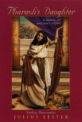 Pharaoh's Daughter: A Novel of Ancient Egypt Cover Image