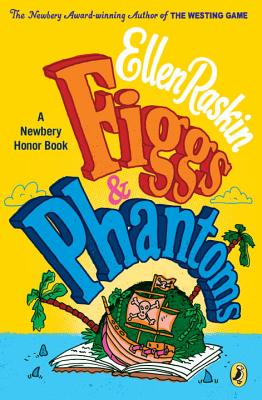 Figgs & Phantoms Cover Image