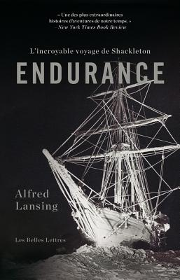 Endurance: L'Incroyable Voyage de Shackleton Cover Image
