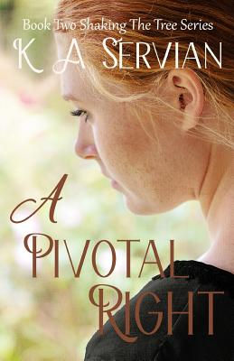 Cover for A Pivotal Right