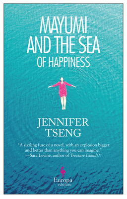 Mayumi and the Sea of Happiness Cover Image