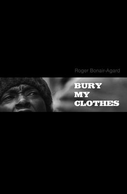 Bury My Clothes Cover