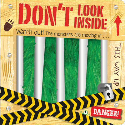 Don't Look Inside Cover Image