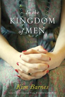 In the Kingdom of Men Cover