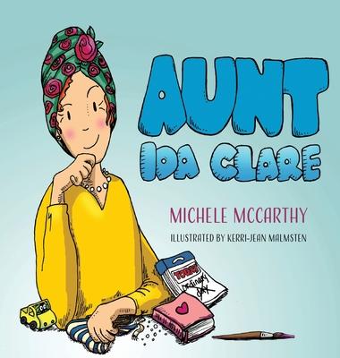 Aunt Ida Clare Cover Image