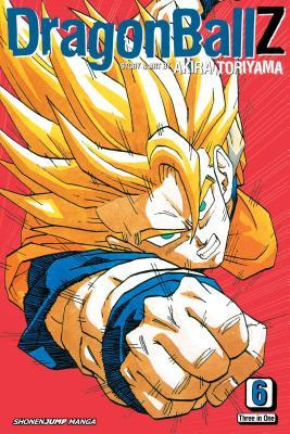 Dragon Ball Z, Vol. 06 (VIZBIG Edition) cover image