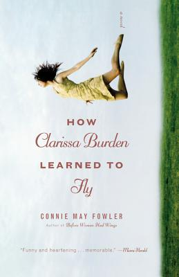 How Clarissa Burden Learned to Fly Cover