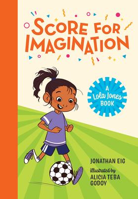 Score for Imagination Cover Image