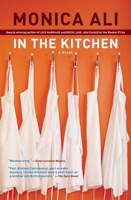 In the Kitchen Cover