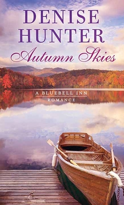 Autumn Skies: A Bluebell Inn Romance Cover Image