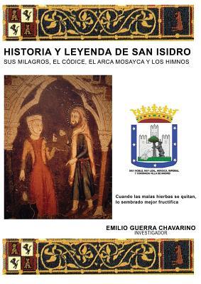Historia Y Leyenda de San Isidro Cover Image