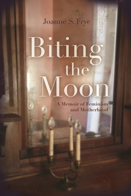 Cover for Biting the Moon