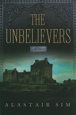 The Unbelievers Cover
