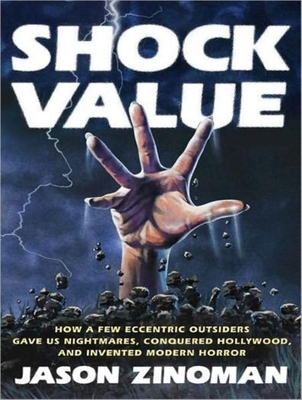 Shock Value Cover