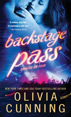 Backstage Pass: Sinners on Tour Cover Image